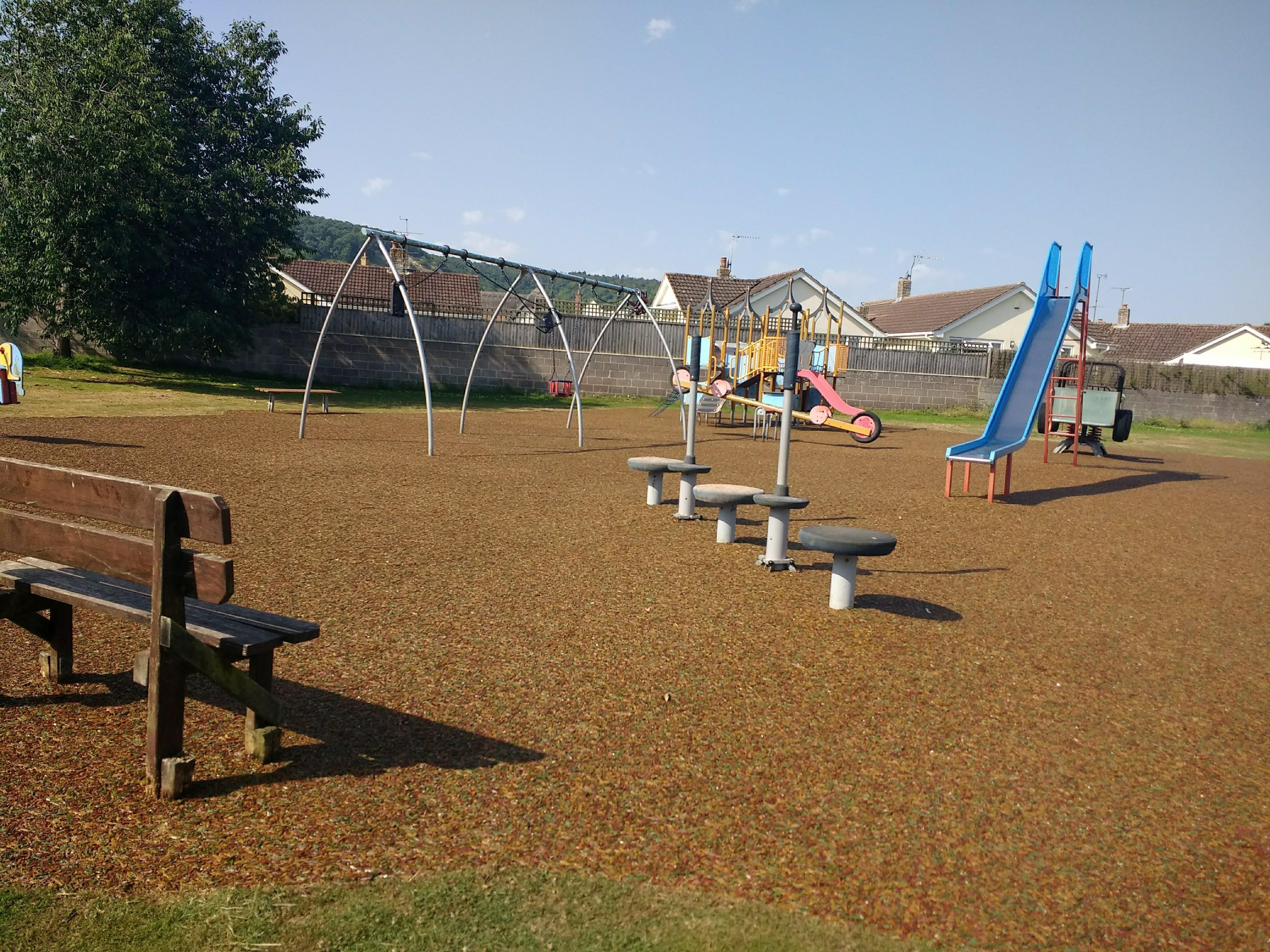 Recreation Ground Play area